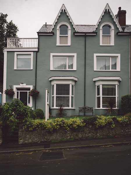 Langland Cove Guesthouse, Gower B&B