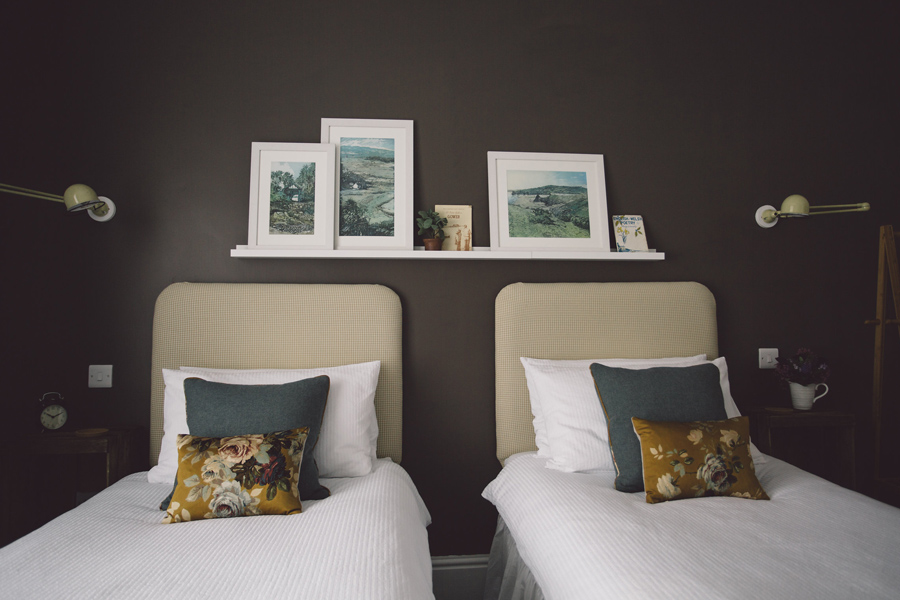 Langland Cove Room 2 Details